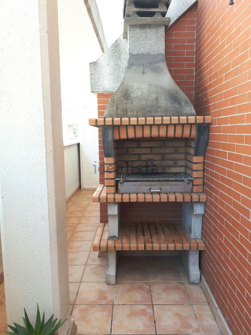 Ático en calle Almirante Lobo, 1, Zona Centro, Ceuta