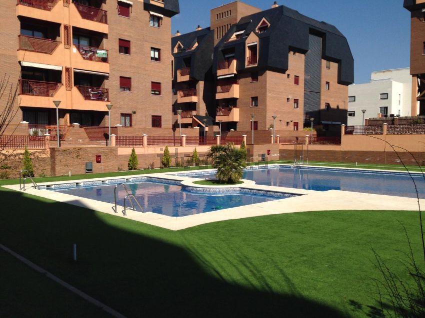 Piso en Bola de Oro, Granada