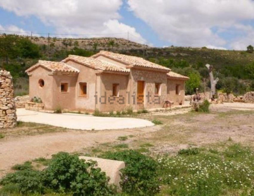 Finca rústica en calle San Roque, 2, Castellote