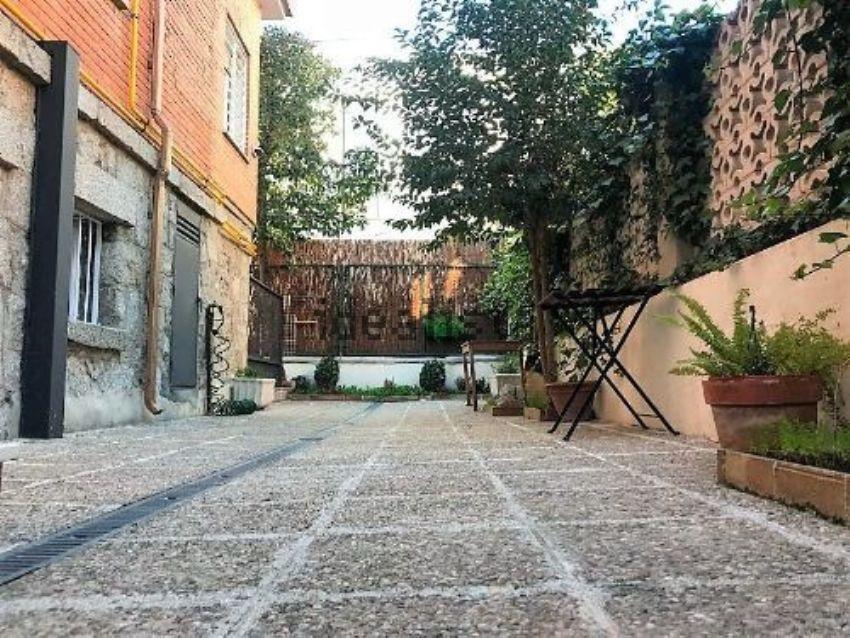 Piso en calle Triana, Nueva España, Madrid