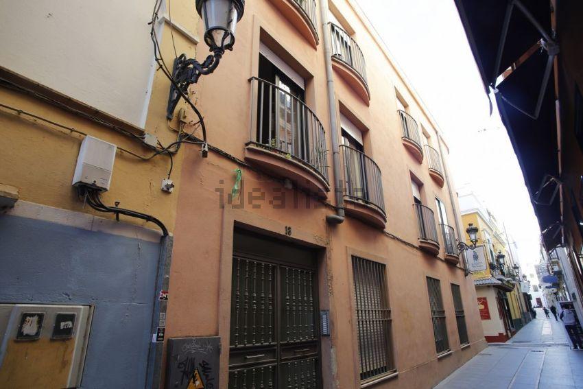 Piso en Casco Antiguo - Centro, Badajoz