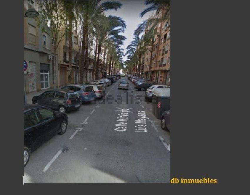 Piso en ministro luis mallans, Morvedre, València