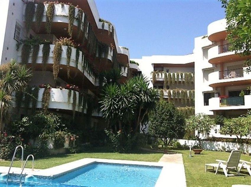 Piso en Nueva Andalucía, s n, Nueva Andalucía, Marbella