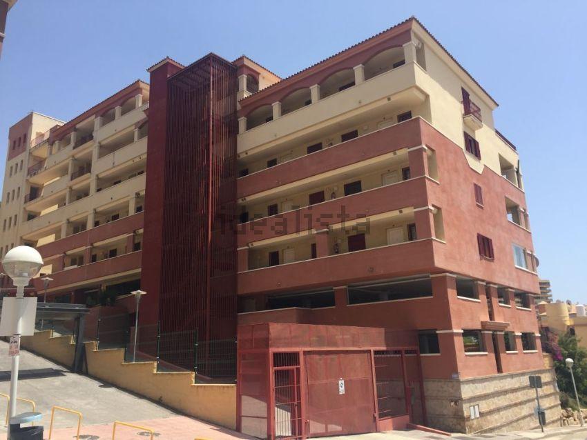 Piso en Los Pacos, Fuengirola