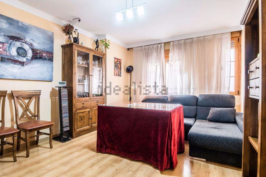 Piso en calle Santa Clotilde, 20, Ronda - Arabial, Granada