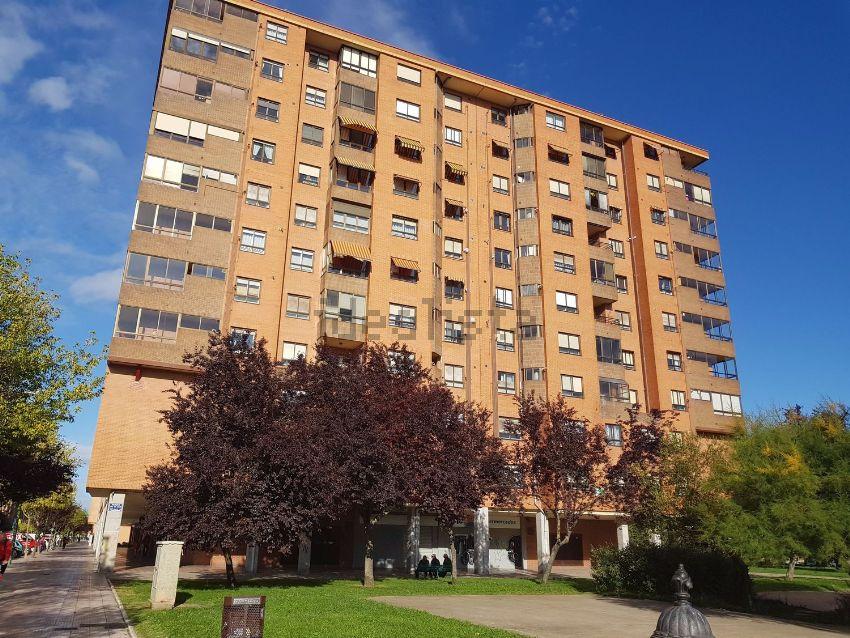 Piso en calle Condesa Mencía, Villimar - V1 - V2 - S3 - S4 - San Cristobal, Burg