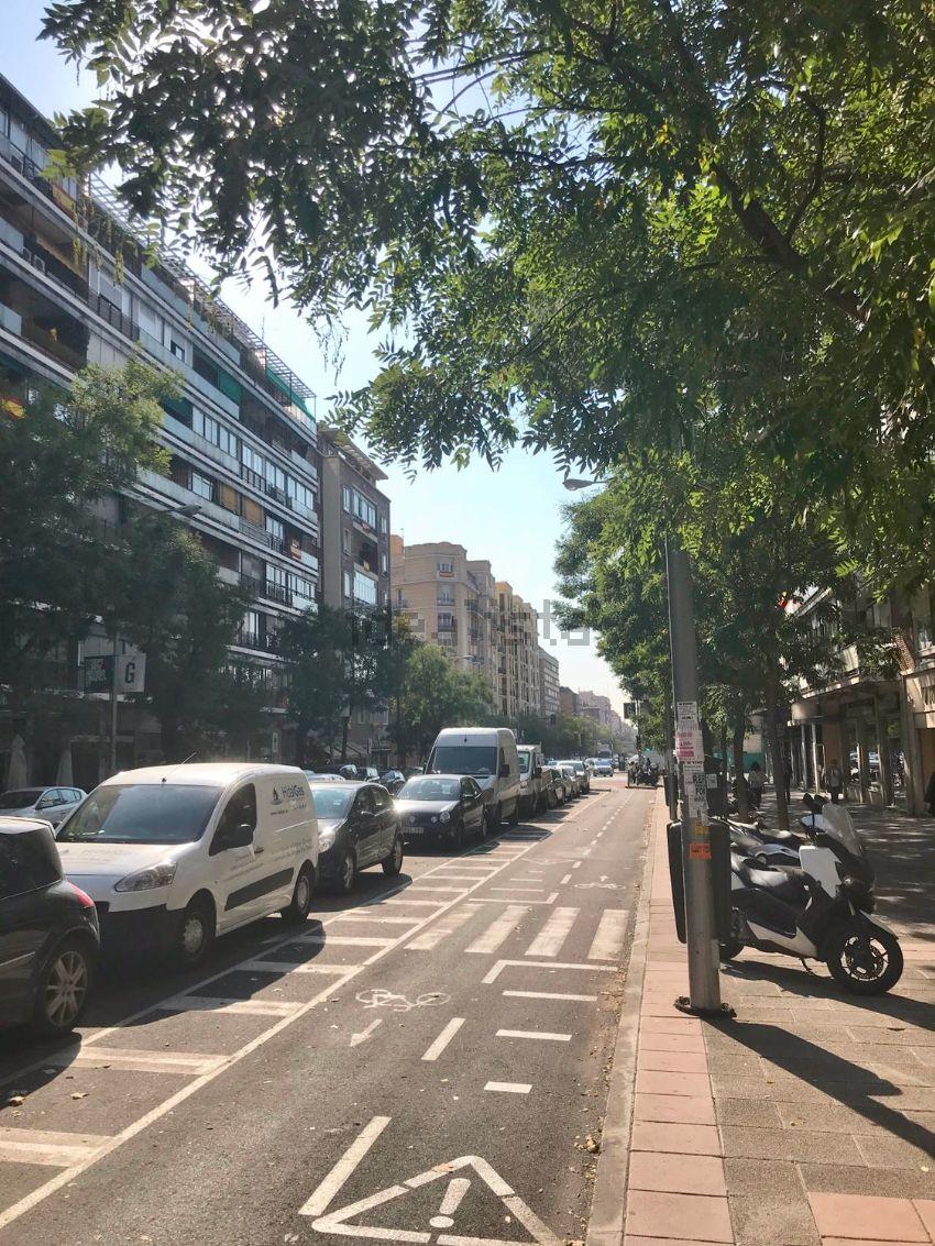 Piso en calle de Santa Engracia, Nuevos Ministerios-Ríos Rosas, Madrid