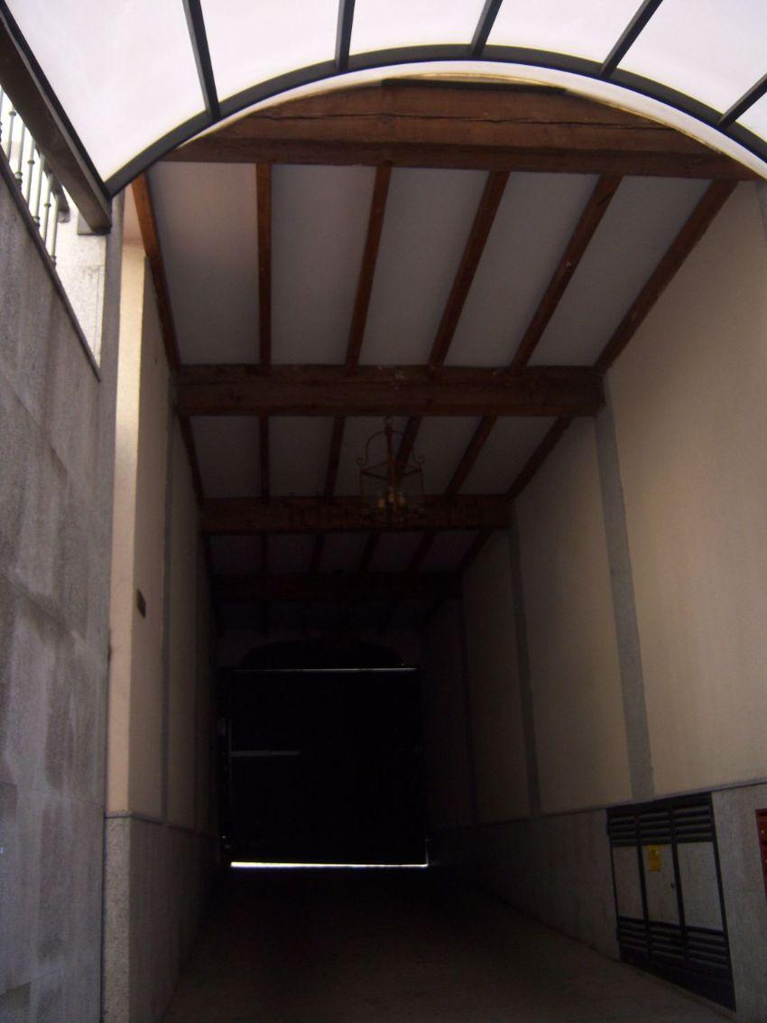 Piso en calle San Gerardo, 37, San Vicente-Las Úrsulas, Salamanca