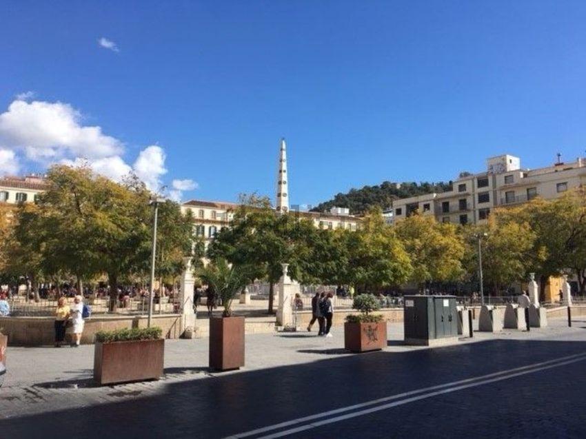 Piso en Alamos, El Ejido - La Merced, Málaga