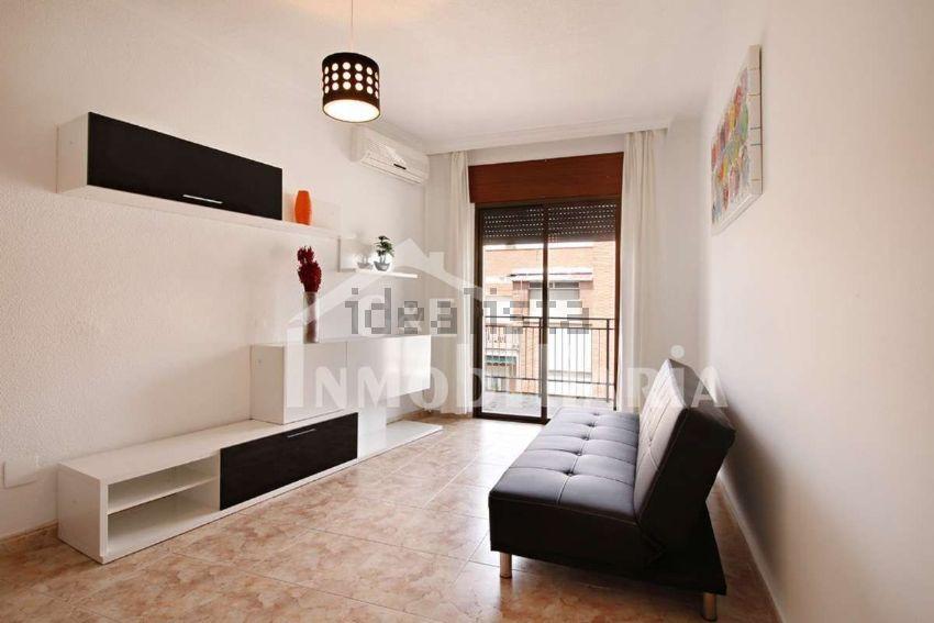 Piso en calle Sol, Ronda - Arabial, Granada
