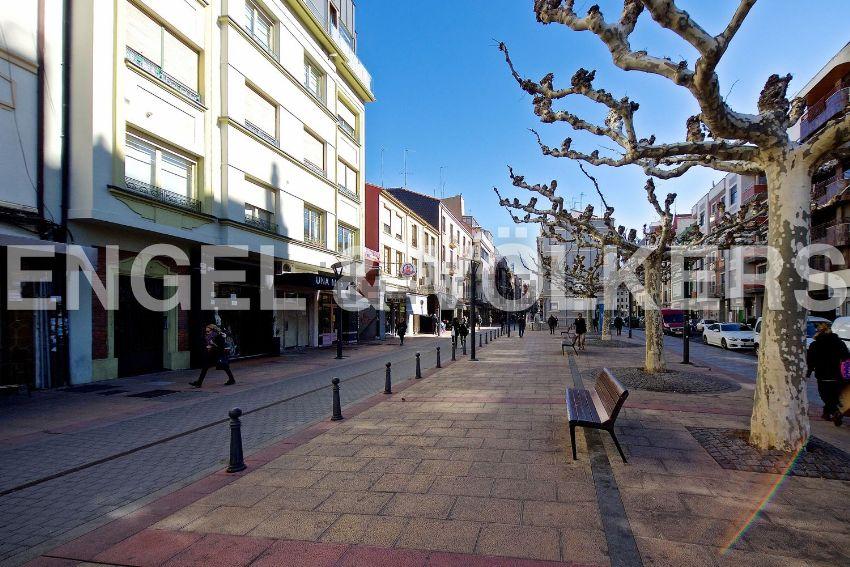 Piso en Burgo nuevo, Centro Ciudad, León