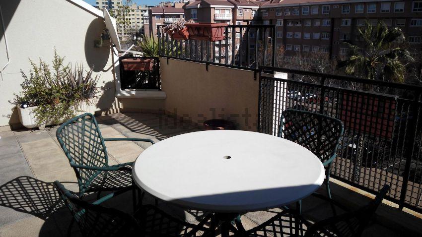 Piso en avenida Juan Carlos I, 34, Zona Juan Carlos I, Murcia