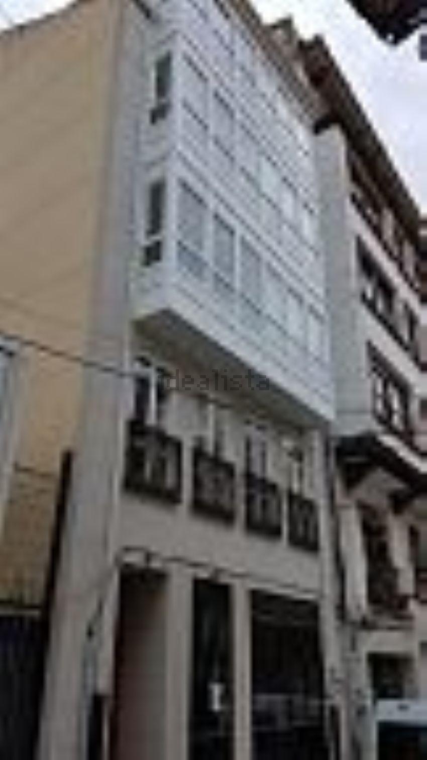 Ático en travesía de Zapateria, Ciudad Vieja - Centro, A Coruña