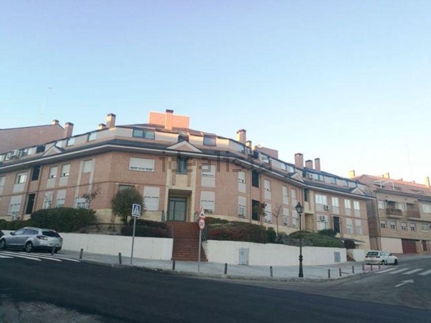 Piso en calle de andalucía, 13, Zona el Caño, Arroyomolinos