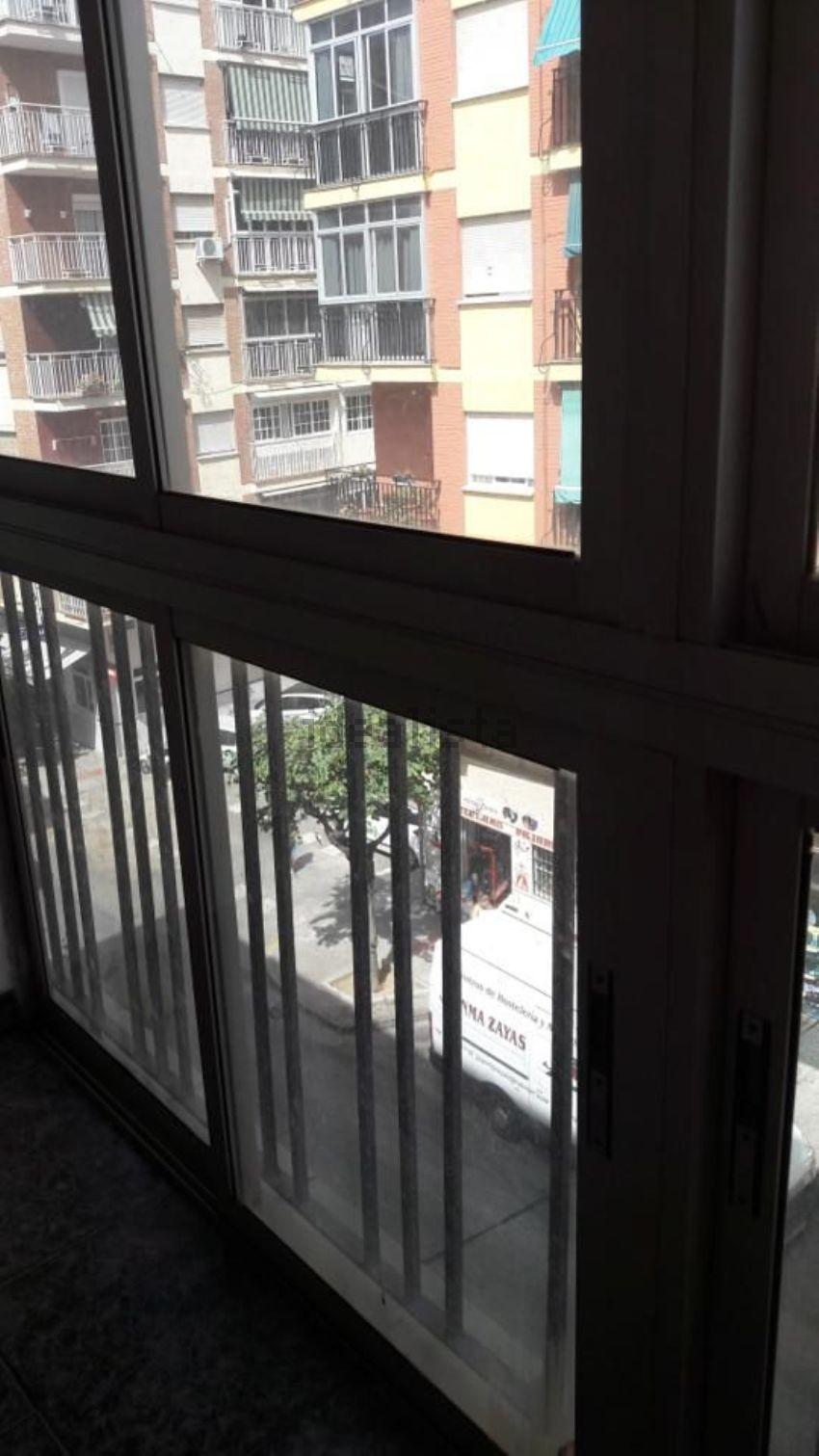 Piso en calle alcalde juan barranquero, Camino Viejo de Málaga, Vélez-Malaga