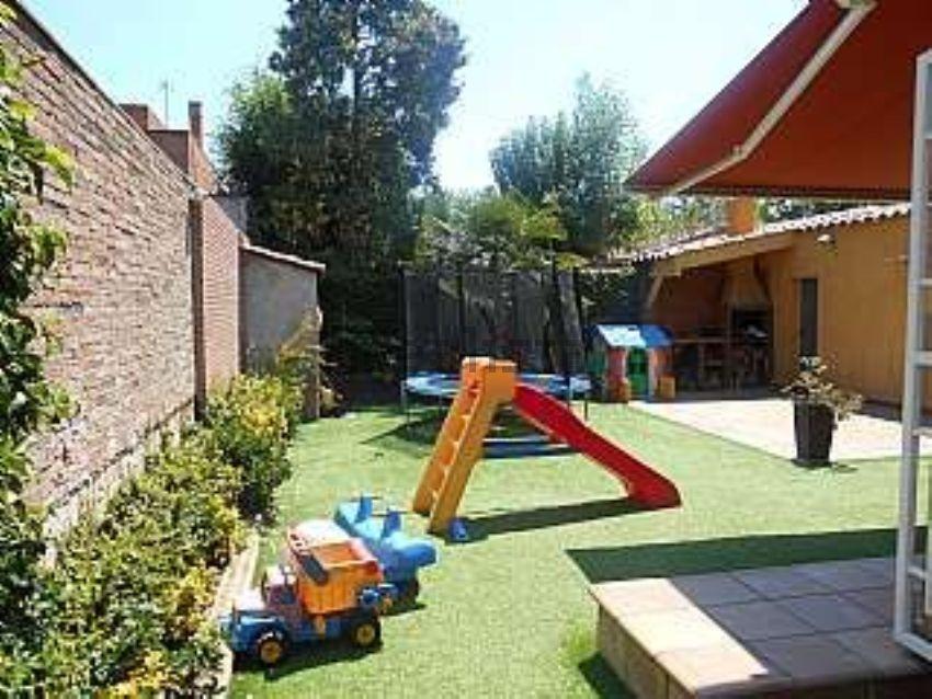Casa o chalet independiente en calle de Pamplona, 3, Mirasol, Sant Cugat del Val