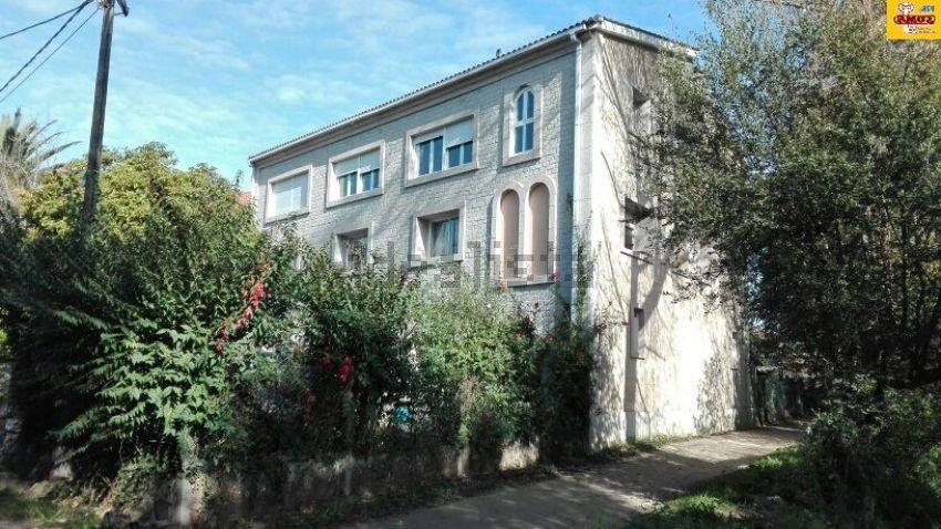 Casa o chalet independiente en calle das Fontes do Sar, Concheiros - Fontiñas, S