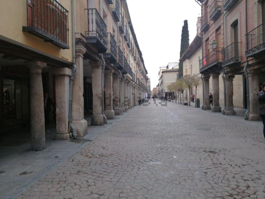 Piso en Mayor, s n, Casco Histórico, Alcalá de Henares
