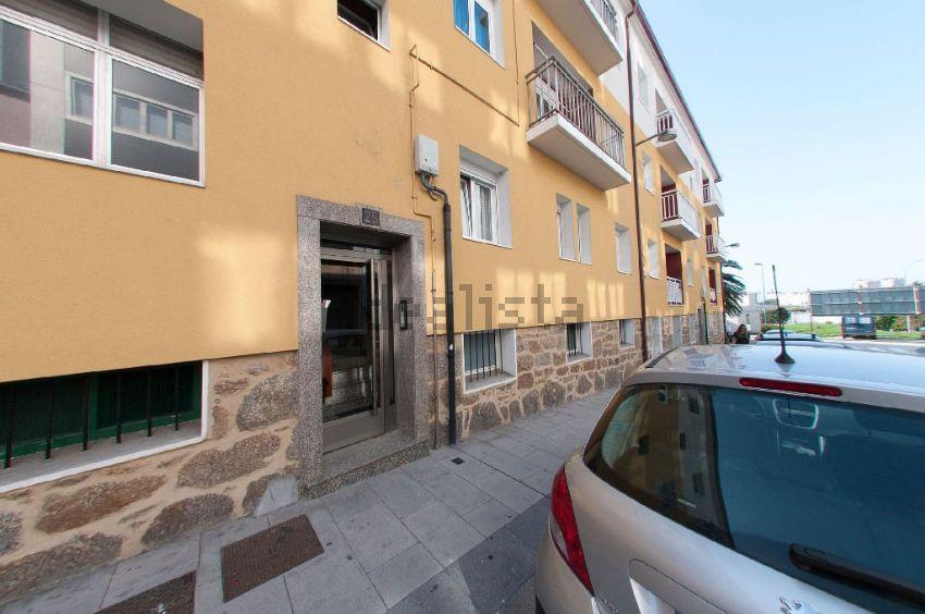 Piso en calle Antonio Pedreira Ríos, 25, Agra del Orzán - Ventorrillo, A Coruña