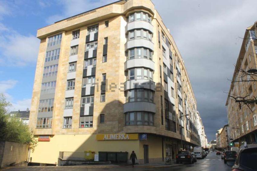 Piso en avenida de Galicia, 32, Ribadeo