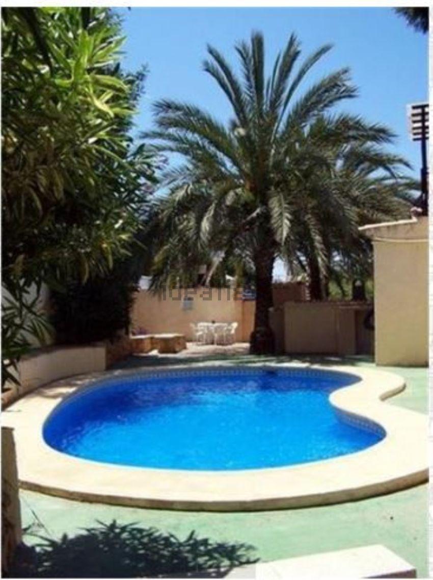 Piso en calle Badia, s n, L Albir-Zona Playa, Alfaz del Pi
