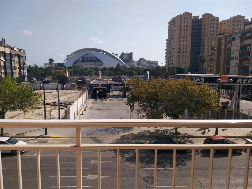 Piso en avenida de les balears, Penya-Roja, València