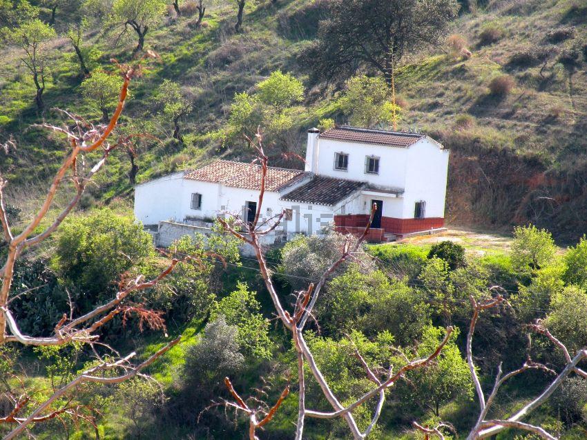 Casa rural en camino Paraje Monterrosillo (Monterroso), 30, Almogía