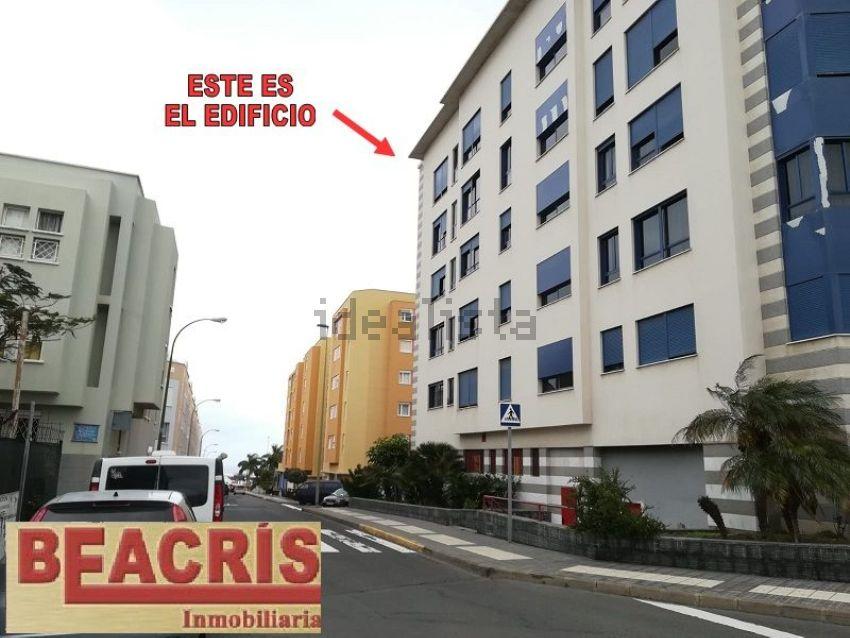 Piso en avenida pintor felo monzon, 4, Siete Palmas, Las Palmas de Gran Canaria