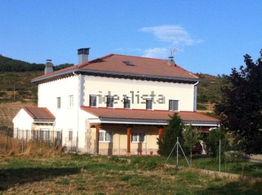 Casa o chalet independiente en Estrada, 1, La Pernia