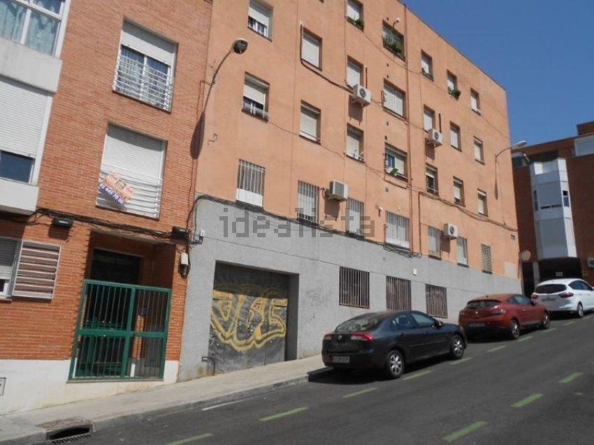 Piso en calle nuestra señora del carmen, 15, Berruguete, Madrid