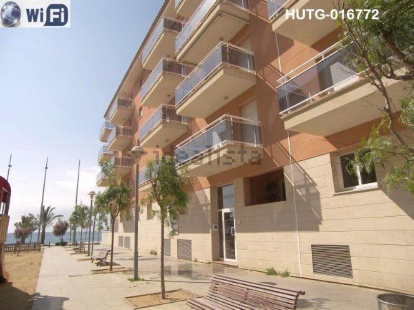 Piso en avenida de la Unió, Sant Antoni, Calonge