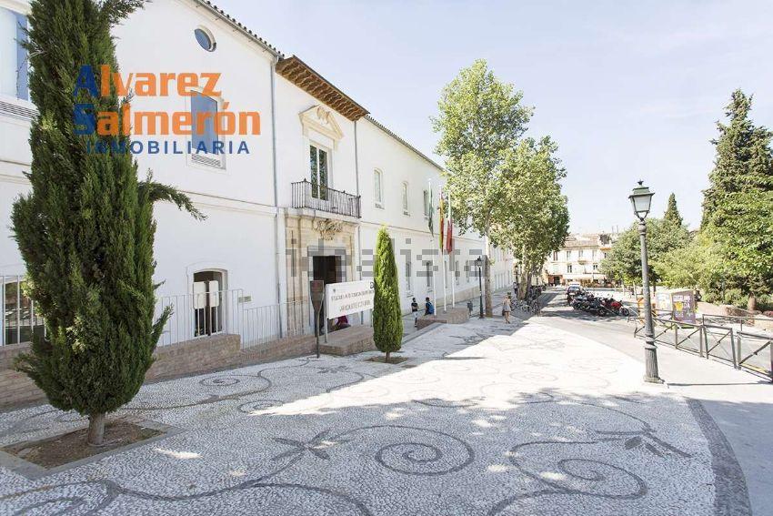Casa o chalet independiente en calle Hoteles Belén Calle A, 11, Realejo, Granada