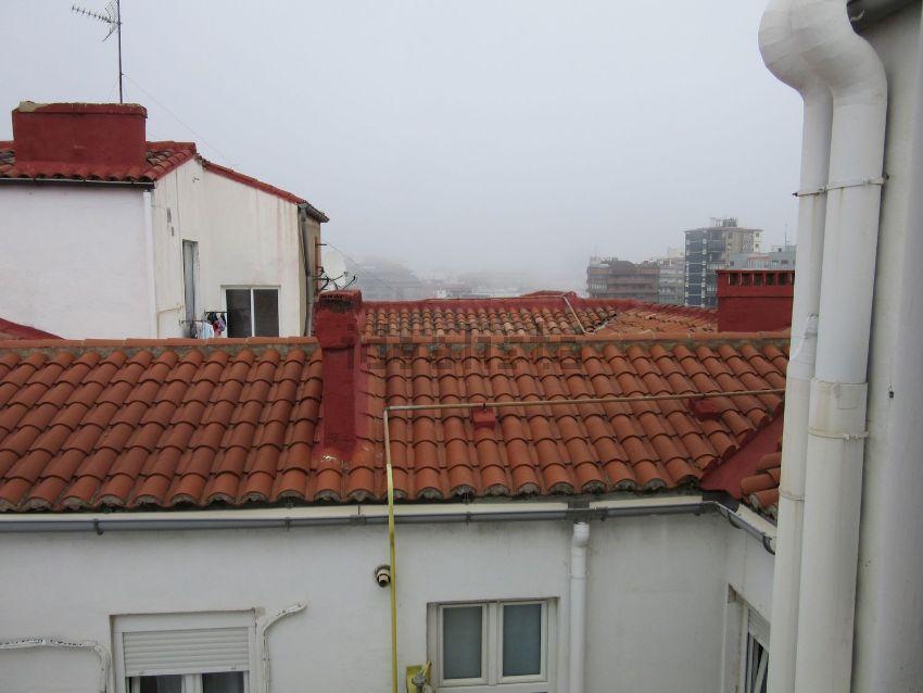 Piso en santa teresa, 2, Universidad San Francisco, Zaragoza