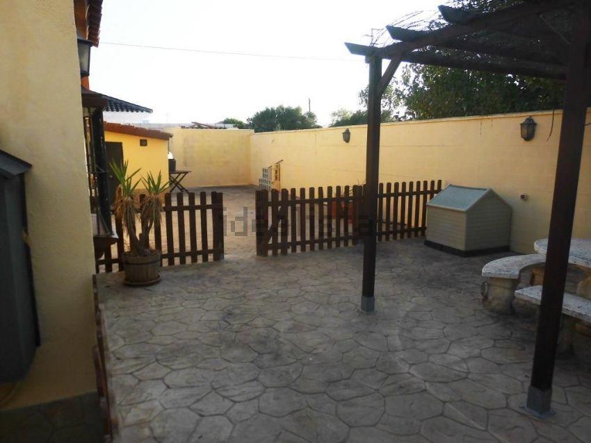 Casa o chalet independiente en LAS PALOMAS, Las Lagunas - Campano, Chiclana de l