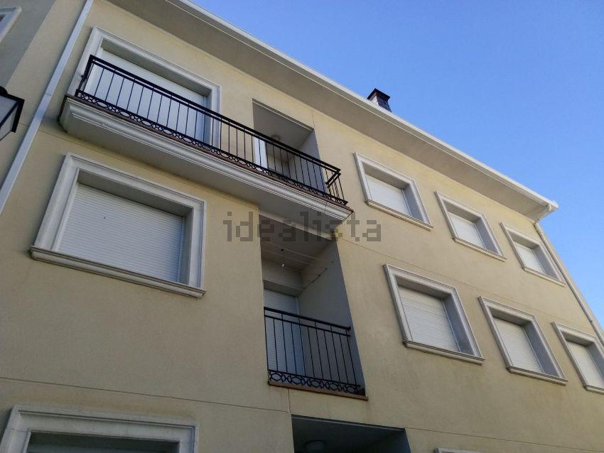 Piso en calle NIJAR, El Espinar