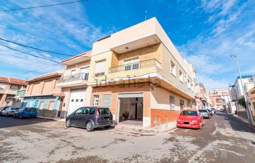 Piso en Los Barreros-Cuatro Santos, Cartagena