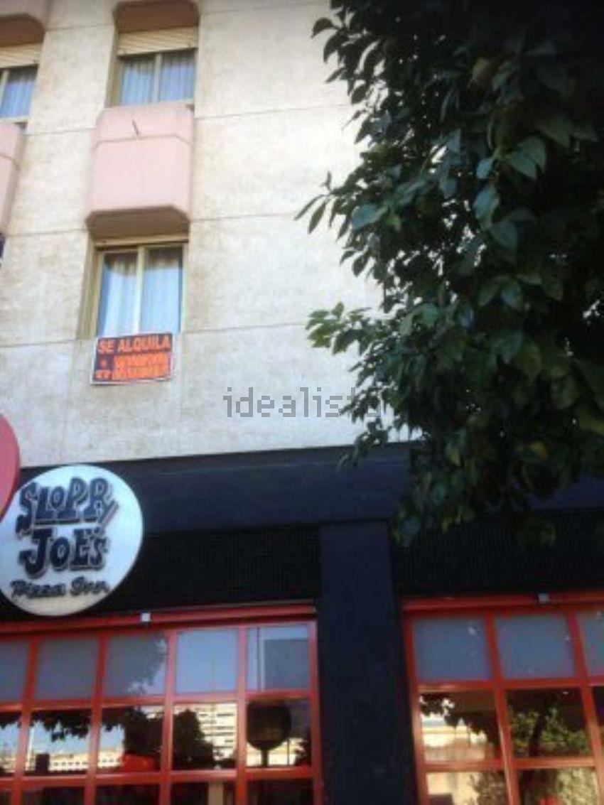 Piso en calle camilo josé cela, 7, San Bernardo-Buhaira-Huerta del Rey, Sevilla
