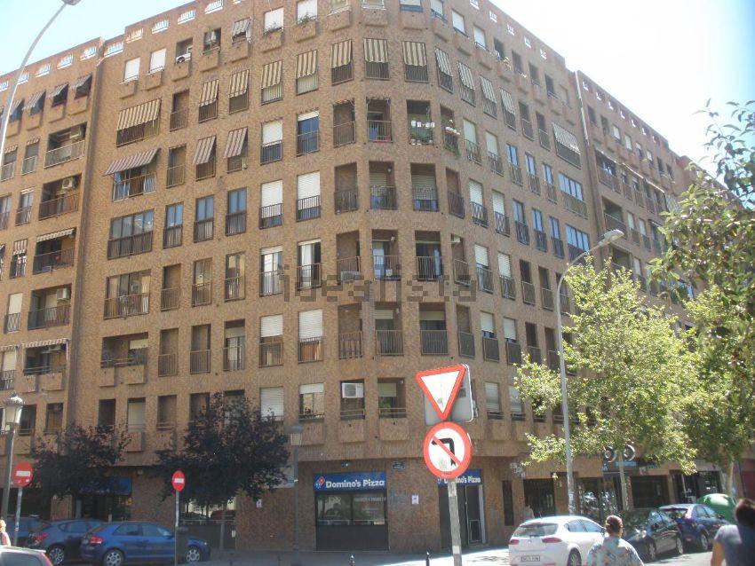 Piso en Blasco Ibáñez, La Vega Baixa, València