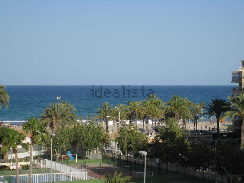 Piso en avenida Costa Blanca, Playa de San Juan, Alicante Alacant
