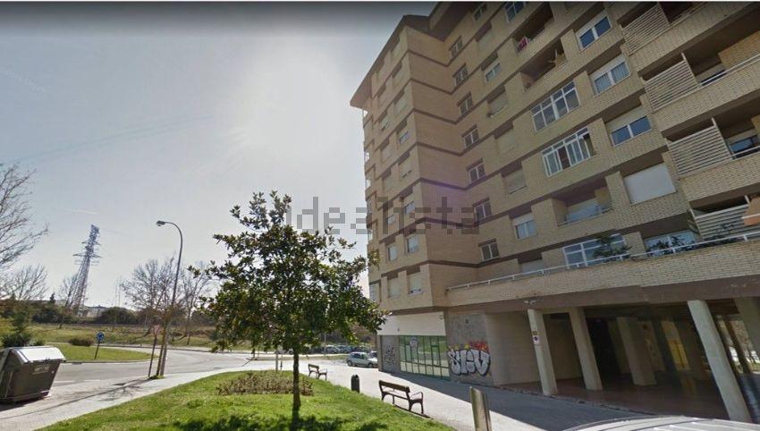 Piso en Vicente Aleixandre, Judimendi - Sta.Lucía, Vitoria-Gasteiz