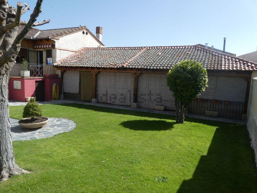 Casa o chalet independiente en Carbonero el Mayor