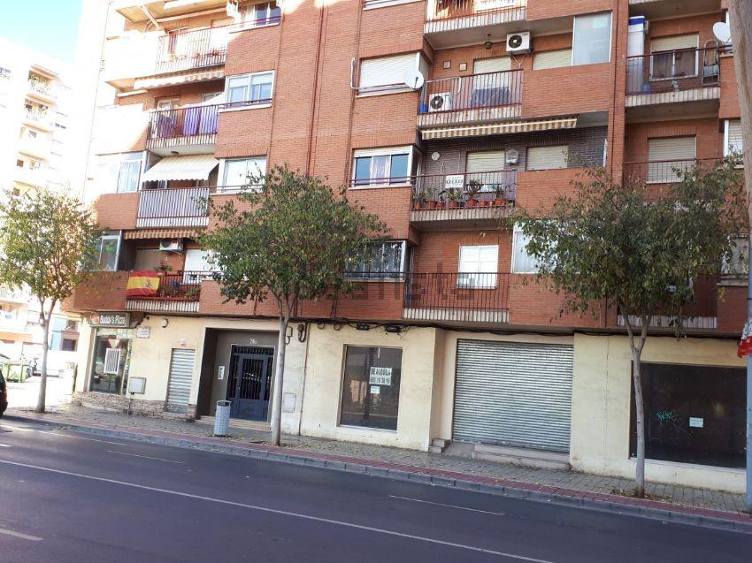 Piso en carretera alcora, 26, Zona Estación-Universidad, Castellón de la Plana C
