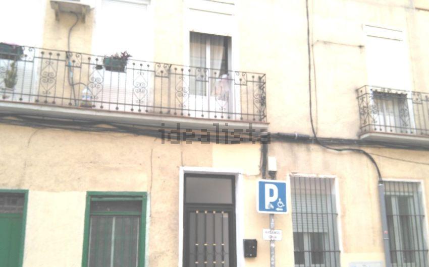 Piso en Bellas Vistas, Madrid