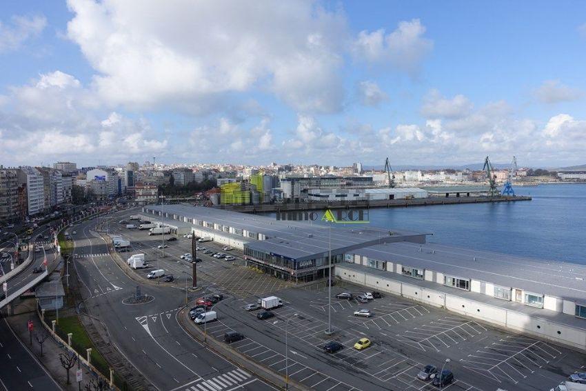 Piso en Cuatro Caminos - Plaza de la Cubela, A Coruña