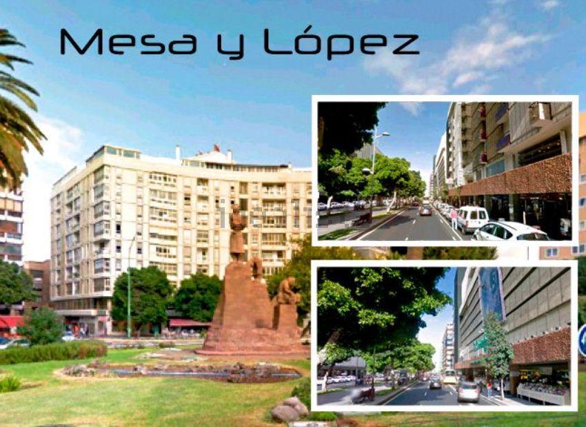 Piso en avenida José Mesa y López, s n, Guanarteme, Las Palmas de Gran Canaria