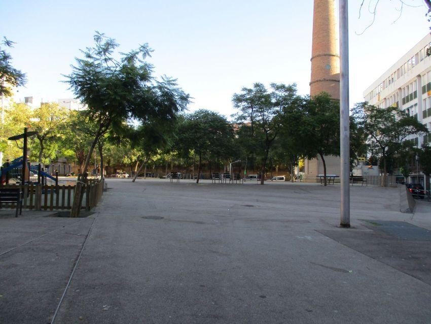 Ático en calle de Carreras i Candi, Sants - Badal, Barcelona