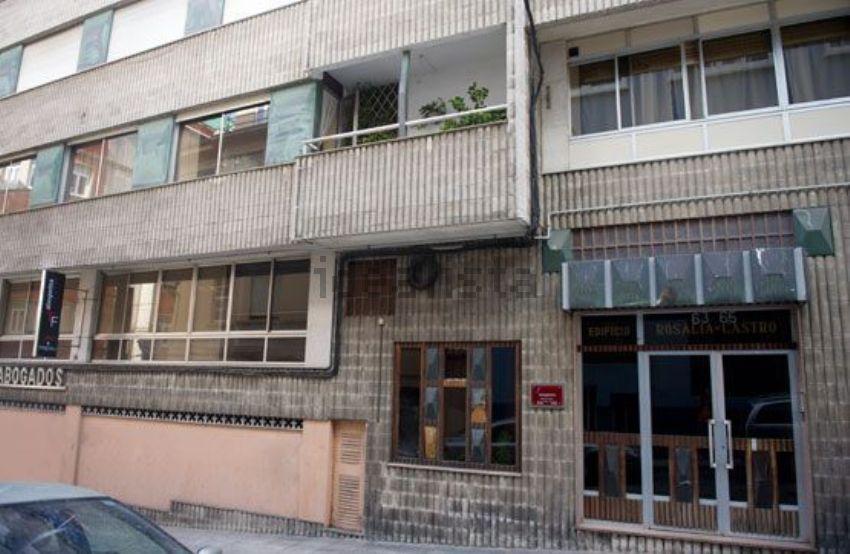 Piso en calle lugo, 63, Centro, Ferrol