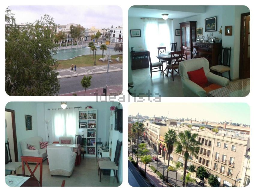 Piso en calle Sevilla, Divina Pastora - La Yeguada, Jerez de la Frontera