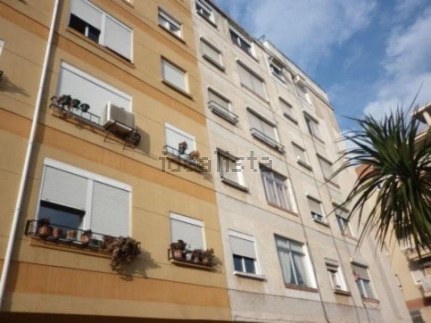 Piso en calle de sant antoni maria claret, 32, Nou Eixample Nord, Tarragona