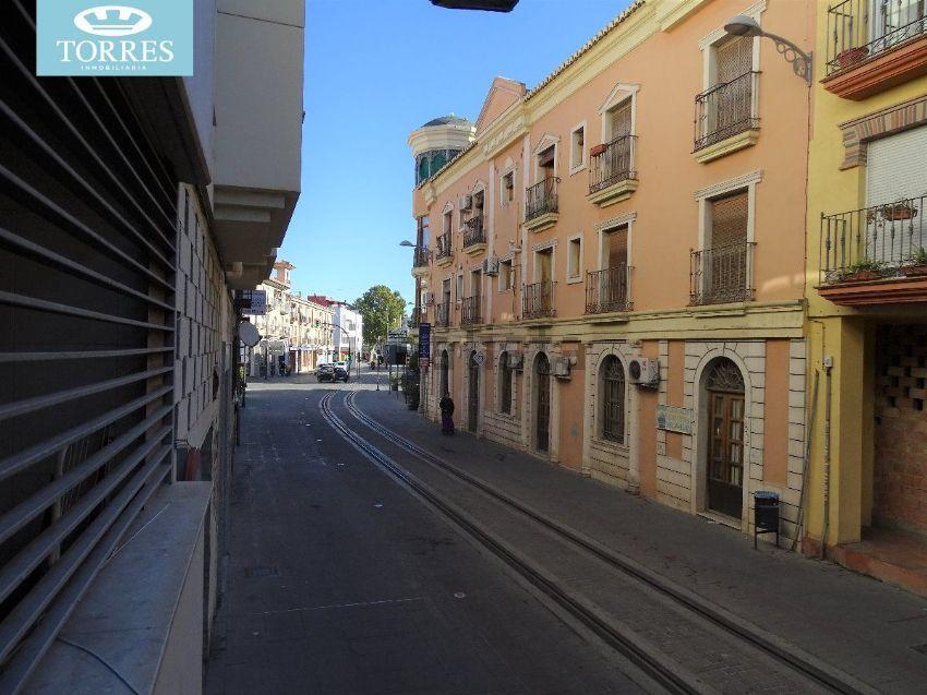 Piso en calle real de armilla, San Miguel, Armilla